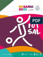 Manual de Futsal
