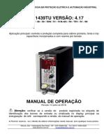 URP1439TUv417r14 - Manual de Operação