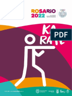 Manual de Karate