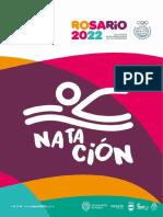 Manual de Natacion