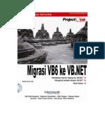 Migrasi vb6 ke vb.net