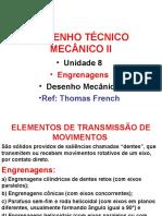 DTM II - Uni 8