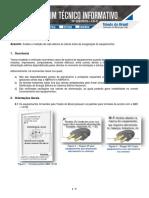 BTI  Análise e medição da rede elétrica