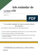 Cap. 6, Krugman, 10ma edición [El modelo estándar de comercio] OK