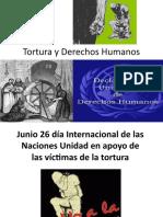 tortura y derechos humanos, etica