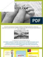 APEGO Y PSICOPATOLOGIA