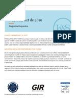 Bribery Act FAQ Sheet – Portuguese UKBA,