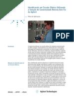 Agilent_Identificando Circuito Elétrico - Rede sem fio