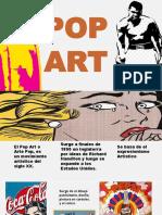 Pop Art Unidad2