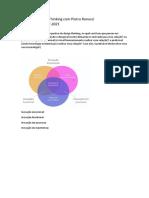 (23.02) Palestra Design Thinking