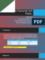 Practica 2-Diseño 2K3 Pasta