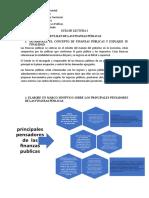 Finanzas Publicas tarea 1