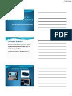 3 - Instrumentos de Avaliação Pulmonar - 2016