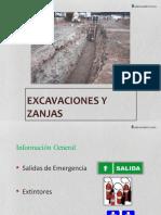 5 Excavacion y Zanjas