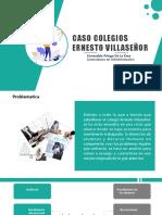 Caso Colegio Ernesto Villaseñor