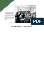 CCNA Discovery 1  V4.0 en PDF