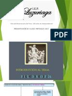 FILÓSOFOS PRESOCRÁTICOS (Teorías Desde Tales de Mileto Hasta Heráclito)