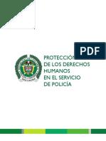 Tomo 7.2. - Protección de Los Derechos Humanos en El Servicio de Policía