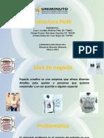estructura Pitch