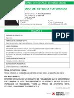 1° Ano Ensino Fundamental COMPLEMENTAR- Vol 1 - PET 2021 -Ed Física