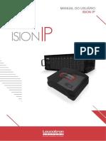 256M22R5 - Manual Do Usuário Ision IP