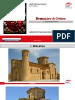 21. Románico y Gótico (1)