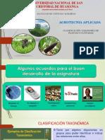 Agrotecnia introduccion