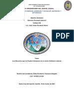 Los Recursos en La Legislación Laboral Guatemalteca