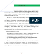 Controle de Gestion - OCP Safi