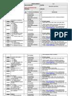 Planificación Expresión y Comunicación