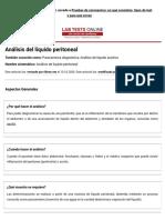 Análisis del líquido peritoneal _ Lab Tests Online-ES (1)