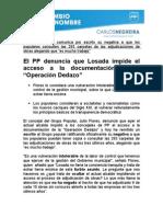 15-03-11 Nota Grupo PP OPERACIÓN DEDAZO[1]