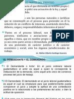 Clase 4- Derecho Procesal Del Trabajo (3)