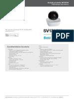 DAITEM-Scheda Prodotto SV131CX