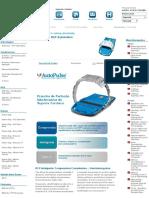 Indumed - AutoPulse - RCP Automática