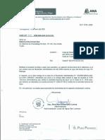 Copia de Resolucion Administrativa del 2009 - Riego Yuscay-ANA