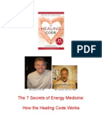 The 7 Secrets of Energy Medicine
