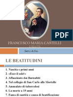 Francesco Maria Castelli