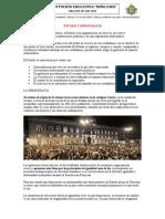 CLASE 4 II U ESTADO Y DEMOCRACIA