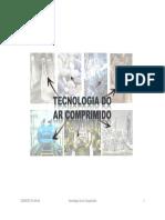 Tecnologia do Ar Comprimido