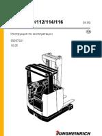 ETV 114 Manual