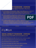 Digital Capability Framework Overview 3