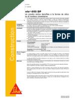 Sikacrete950DP_pds-fr