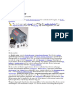 Electric motor-cuda