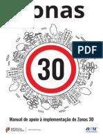 Manual Zonas 30