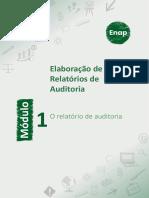 Mod1_O Relatório de Auditoria