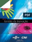 Cartilha_Gestao da Inovacao_SEBRAE-CNI
