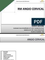 Rm Angio Cervical
