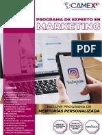 Mega Curso de Marketing_ Marzo2021