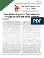 OSU NanoAg